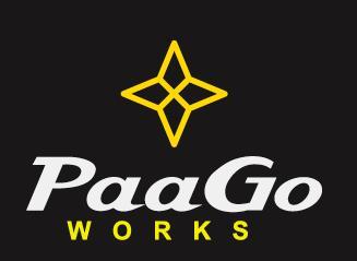 PaaGo logo