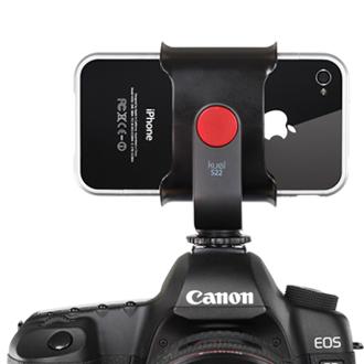 SPIGEN SGP クエルS22 カメラ マウント01