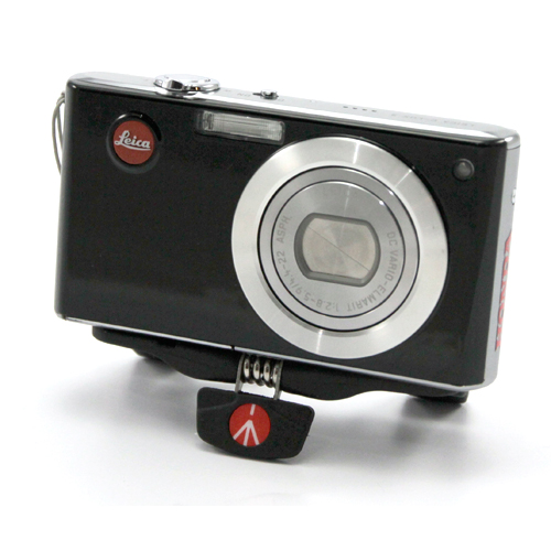 Manfrotto ポケット三脚 image