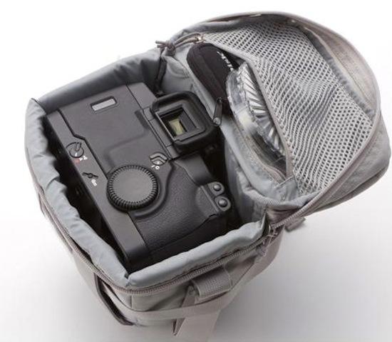 THE NORTH FACE カメラバッグ03