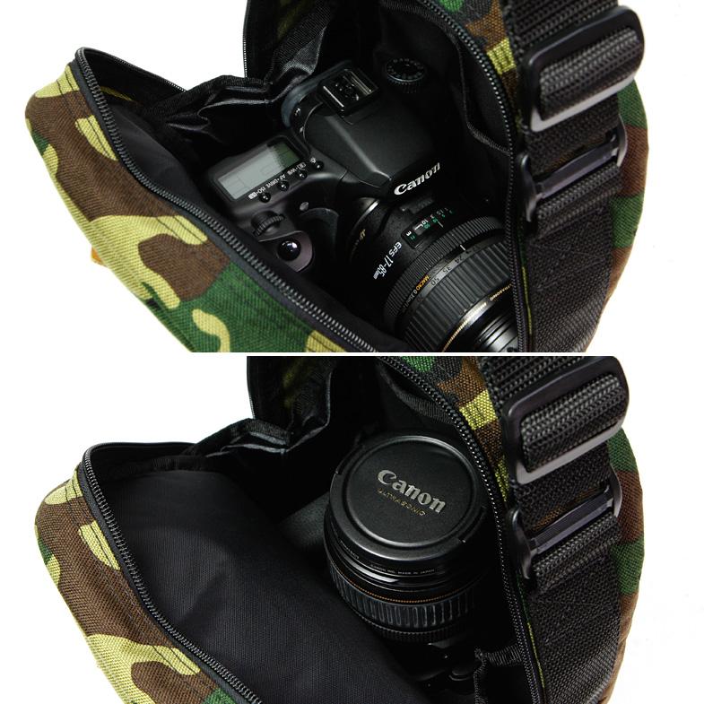 ドリフター Drifter カメラバッグ1