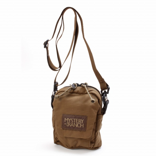 MYSTERY RANCH MINI SHOULDER BAG
