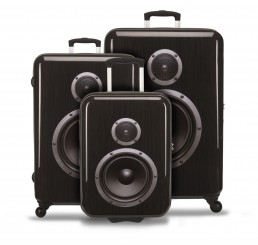 suitsuit Boombox