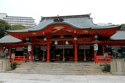 神戸生田 (3)