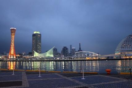 神戸港 (5)