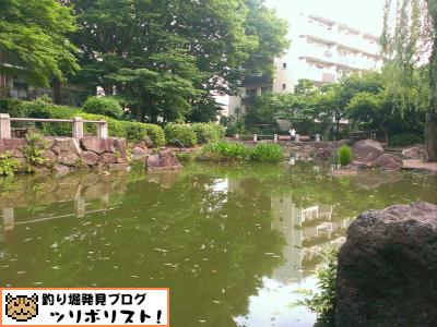 新井薬師公園008