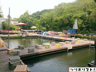 つり堀武蔵野園011