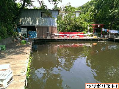 つり堀武蔵野園010