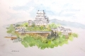 姫路城DSC05109