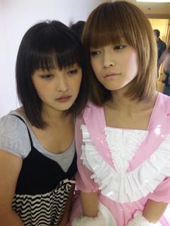 元「モーニング娘。」の石川梨華と西武の野上亮磨投手が交際4