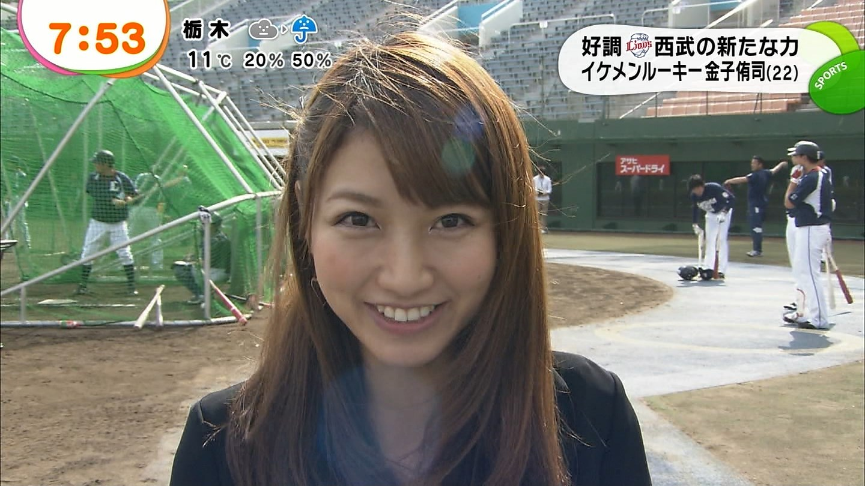 西武の金子侑司内野手がフジテレビ・三田友梨佳アナウンサーと交際宣言した4