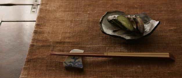 陶片アート  №12-4
