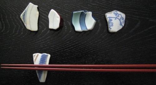 箸置きセット ①-3