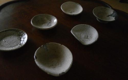 山茶碗6客2