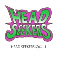 HEADSEEKERSロゴ