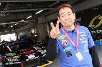 第1回日本チューニングカードライバー大賞/レジェンド賞 雨宮勇美氏