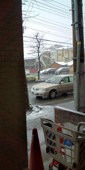 また大雪3