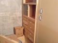 明石ハウス2-302 備え付けIKEA家具