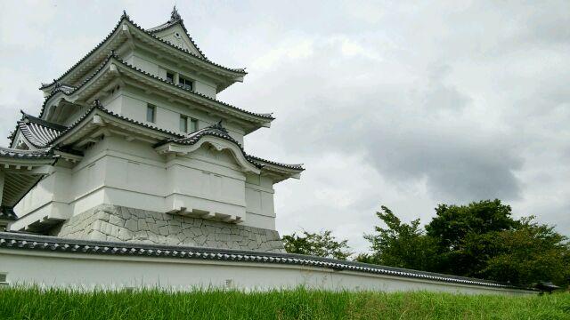 関宿城 月見櫓