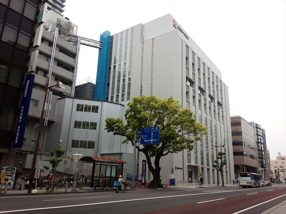 赤十字 病院 静岡
