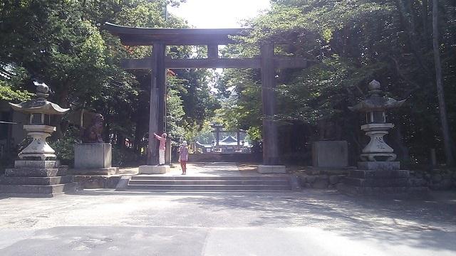 140528 岡山縣護国神社 ブログ用