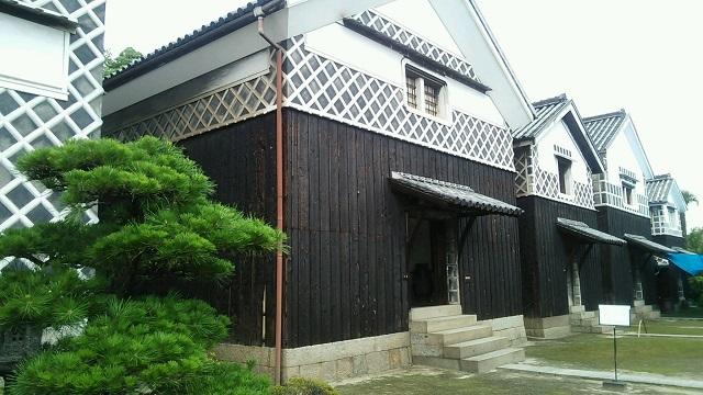 140806 旧野崎家住宅⑥ ブログ用