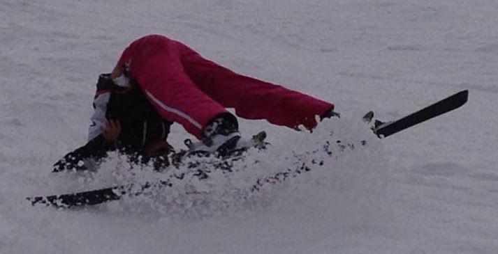 スキー写真