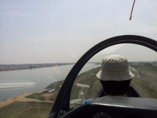 2013体験搭乗林