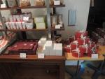 チョコ商品2014