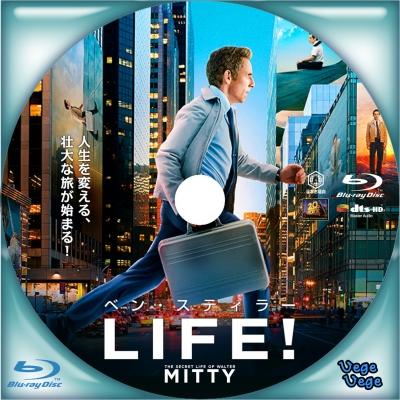 LIFE!/ライフB
