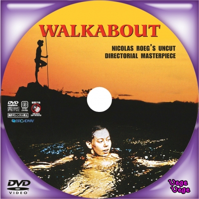 WALKABOUT 美しき冒険旅行2