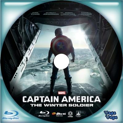 キャプテン・アメリカ/ウィンター・ソルジャーB3