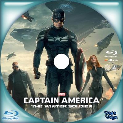キャプテン・アメリカ/ウィンター・ソルジャーB1