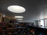 図書館スカイライト
