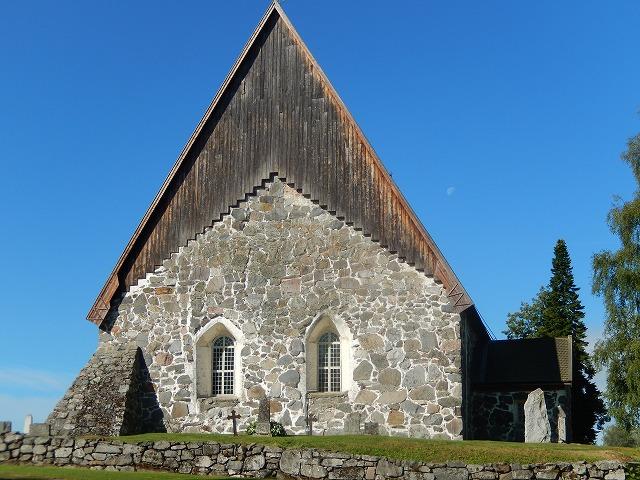 Pyhän Maria教会
