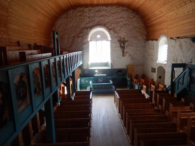 Pyhän Olavi教会中