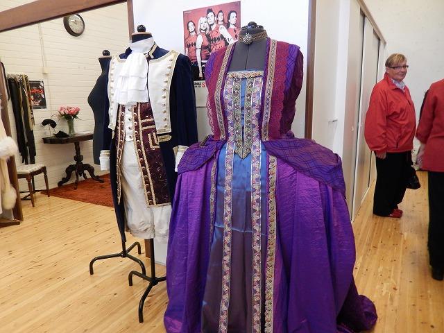 衣装製作部屋3