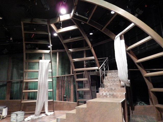 エリッサ劇場
