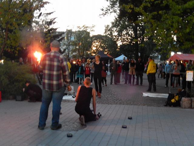 Fire show1