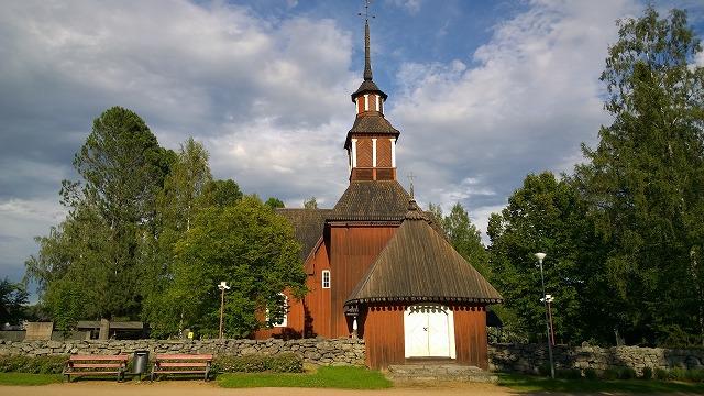 ケウルー教会