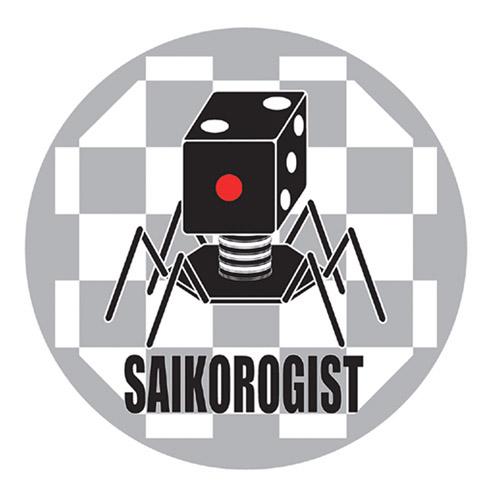 サイコロジスト ロゴ