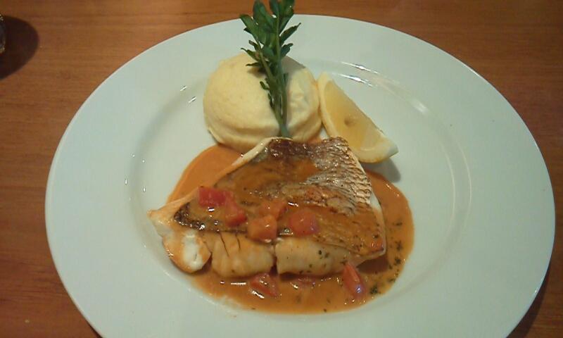 シズラー魚