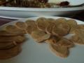 昼ご飯大豆のハム