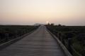五大連池21夕陽
