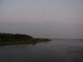五大連池の月