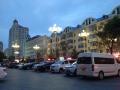 黒河ロシア風ホテル1