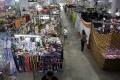 中州の島のマーケット2