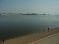 朝の黒竜江2