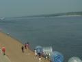 朝の黒竜江3