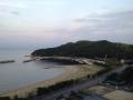 弓削島ホテルから3